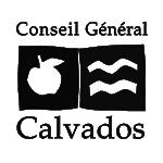 conseil général calvados logo