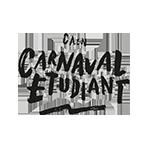 Carnaval Étudiant de Caen logo